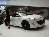 Peugeot RCZ Frankfurt 2011