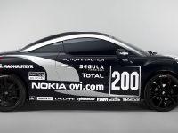 Peugeot RCZ Nokia