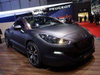 Peugeot RCZ R Concept Geneva 2013
