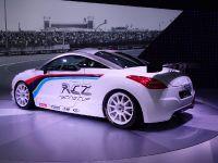 Peugeot RCZ Shanghai 2013