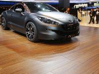 Peugeot RCZR Concept Paris 2012