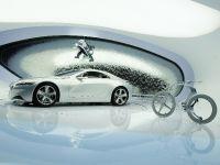 Peugeot SR1 Concept Geneva 2010