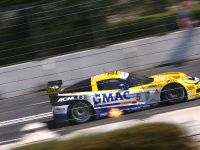Phoenix Carsport Racing Corvette