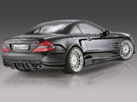 Piecha Design Mercedes-Benz Avalange RS