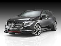 Piecha Design Mercedes-Benz A-Class AMG Line