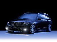 Piecha Design Mercedes-Benz C-Class Estate