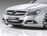 Piecha Design Mercedes SL R230