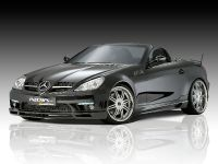 Piecha Design Mercedes-Benz SLK Performance RS