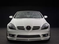 Piecha Design Mercedes-Benz SLK R171 Final Performance RS Edition