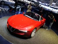 Pininfarina Alfa Romeo Geneva 2010