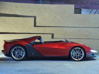 Pininfarina Sergio Concept