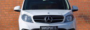 2017 PM Vansports Mercedes-Benz Citan