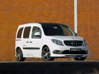 PM Vansports Mercedes-Benz Citan