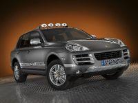 Porsche 2010 Cayenne S Transsyberia