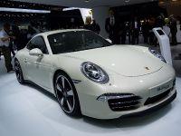 Porsche 911 50 Frankfurt 2013