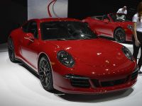 Porsche 911 Carerra GTS Los Angeles 2014