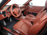 Porsche 911 Carrera 4S Cabriolet MJ 2009