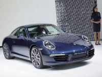 Porsche 911 Carrera S Frankfurt 2011