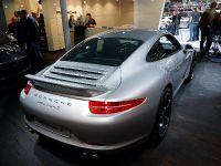 Porsche 911 Carrera S Geneva 2012