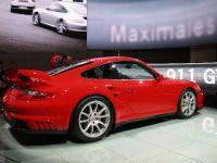 Porsche 911 GT2 Frankfurt 2011
