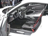Porsche 911 GT3 Geneva 2013