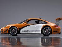 Porsche 911 GT3 R Hybrid Version 2.0
