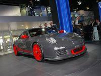 Porsche 911 GT3 RS Frankfurt 2011