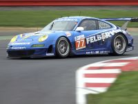 Porsche 911 Le Mans