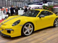 Porsche 911 RT-35s By RUF Geneva 2014