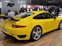 Porsche 911 RT-35s By RUF Geneva 2014