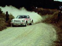 Porsche 911 SC - Walter Röhrl