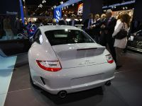 Porsche 911 Sport Classic Frankfurt 2009