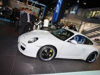 Porsche 911 Sport Classic Frankfurt 2011