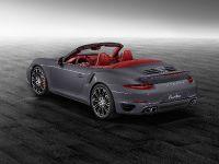 Porsche 911 Turbo Cabriolet by Porsche Exclusive