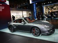 Porsche 911 Turbo Frankfurt 2009