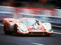 Porsche 917 40 Years Anniversary
