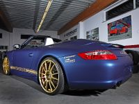 Porsche 997 Carrera S Cabriolet Cam Shaft and PP-Performance