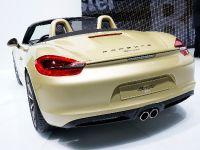 Porsche Boxster Geneva 2012