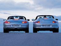 Porsche Cabriolet models