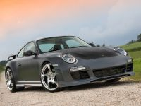Porsche Carerra 997 by Mansory