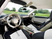 Porsche Carerra 997 by Mansory