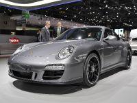 Porsche Carrera GTS Geneva 2011