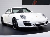 Porsche Carrera GTS Paris 2010