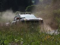 Porsche Cars Great Britain rally