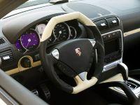 Porsche Cayenne Enco 550GT