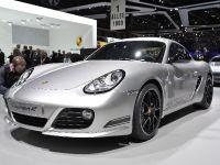 Porsche Cayman R Geneva 2011