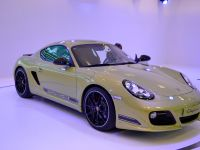 Porsche Cayman R Los Angeles 2010