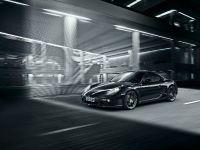 Porsche Cayman S Black Edition