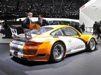Porsche GT3 R Hybrid Geneva 2011