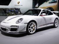 Porsche GT3 RS 4.0 Frankfurt 2011